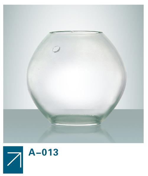 居家装饰玻璃瓶